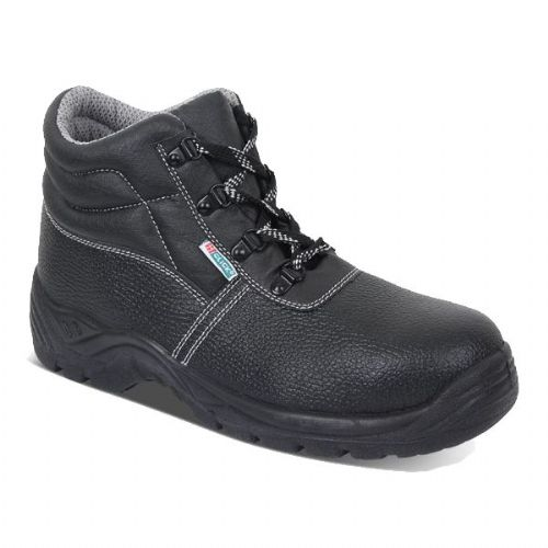Click Dual Density Safety Chukka Boots